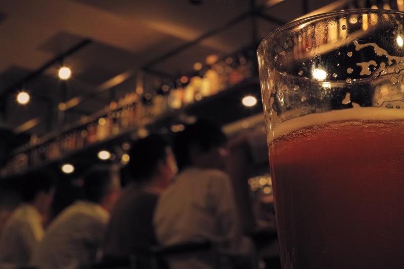 beer side